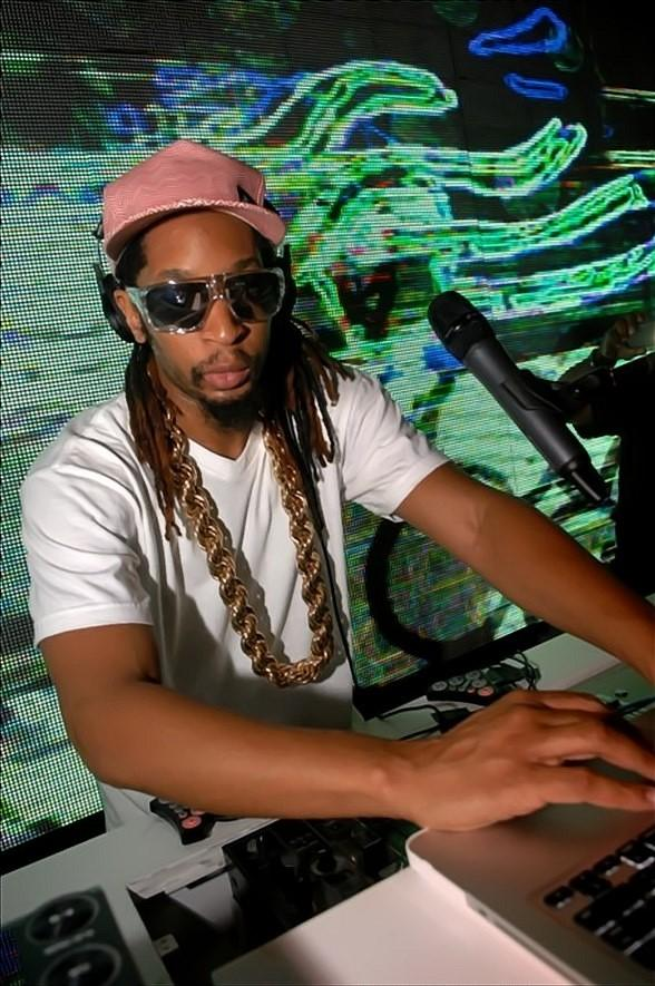 LiL Jon performs DJ Set at Surrender Nightclub