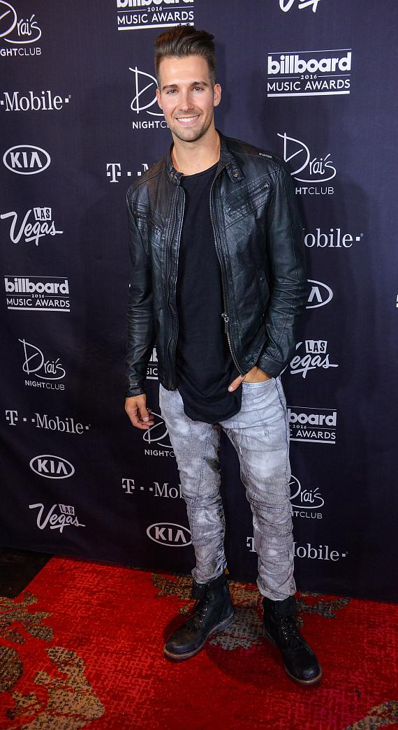The Kardashians, Wiz Khalifa, Ty Dolla $ign at Epic 2016 Billboard Music Awards Official After Party Headlined by Ludacris and 50 Cent at Drai's Nightclub in Las Vegas