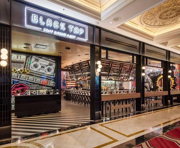 The Venetian and The Palazzo Extend Las Vegas Restaurant Week to Help Fight Hunger