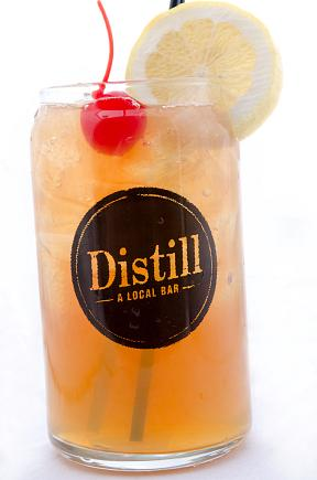 Distill, Summerlin's Newest Hot Spot and Local Hangout, Introduces Lunch Specials