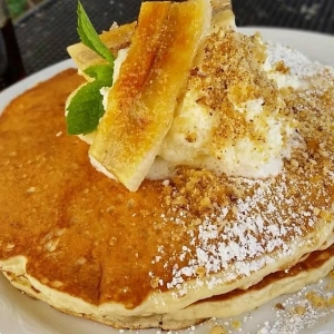 Henderson's Favorite Breakfast Spot Kitchen Table Plans to Open New Location in Spring 2017