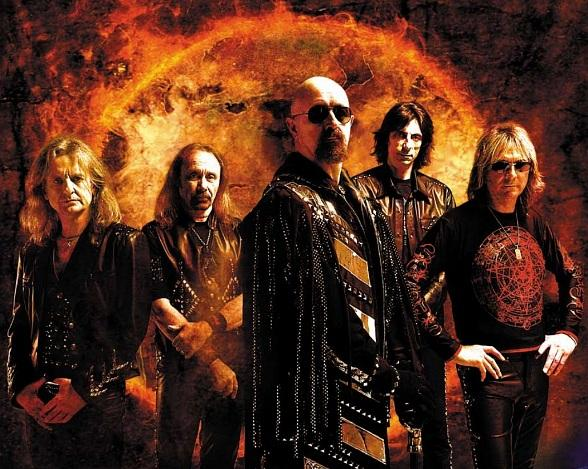 "Judas Priest to Bring ""Redeemer of Souls Tour 2014"" to The Pearl at Palms Casino Resort November 14"