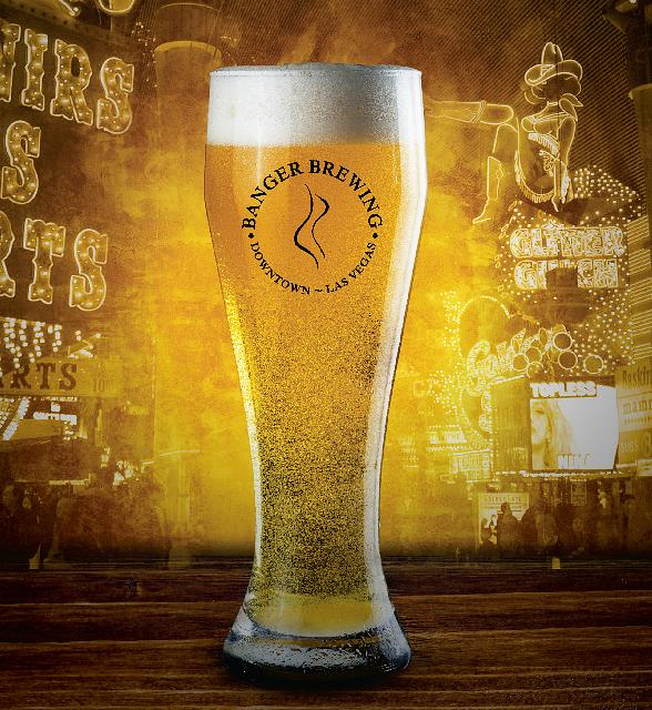 Fresh, Local Beer Brewing Up in Downtown Las Vegas as Banger Brewing Celebrates Grand Opening Dec. 27