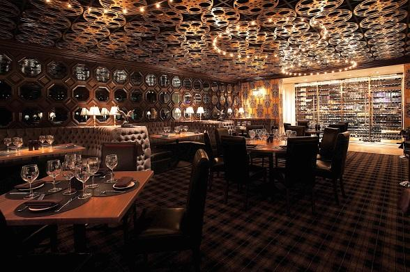 The Barrymore Rings In 2012 with a Prix Fixe Dining Experience