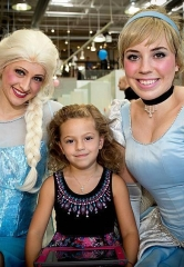 """Mosaic Salon's """"Beauty Carnival"""" Event to Benefit Cure 4 The Kids Foundation"""