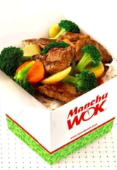 Manchu WOK Opens at the Plaza Hotel & Casino on Feb. 1