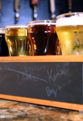 "Toast to Technology During CES with ""Data on Draft"" Beer Flight at Beer Park Las Vegas"