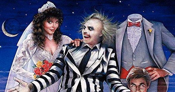 """The District at Green Valley Ranch Invites the Community to a Free Showing of """"Beetlejuice"""" June 1"""