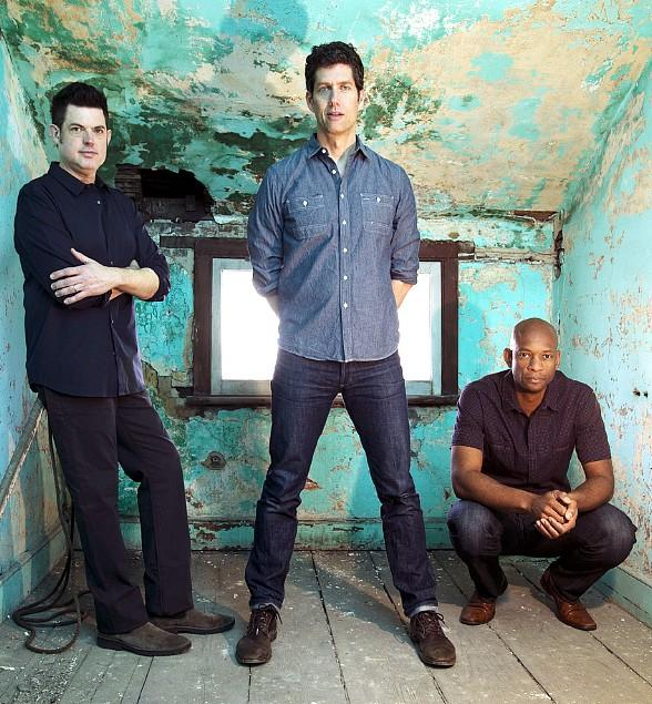 "Fremont Street Experience Adds 'Better Than Ezra' to ""Downtown Rocks"" Free Summer Concert Series Lineup Sunday, Sept. 3"