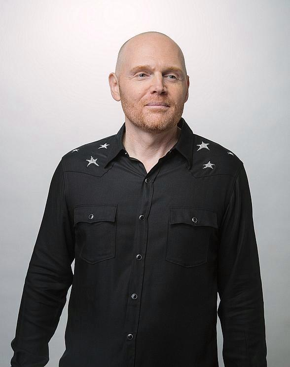 The Cosmopolitan of Las Vegas Welcomes Back Bill Burr to The Chelsea, Dec. 21