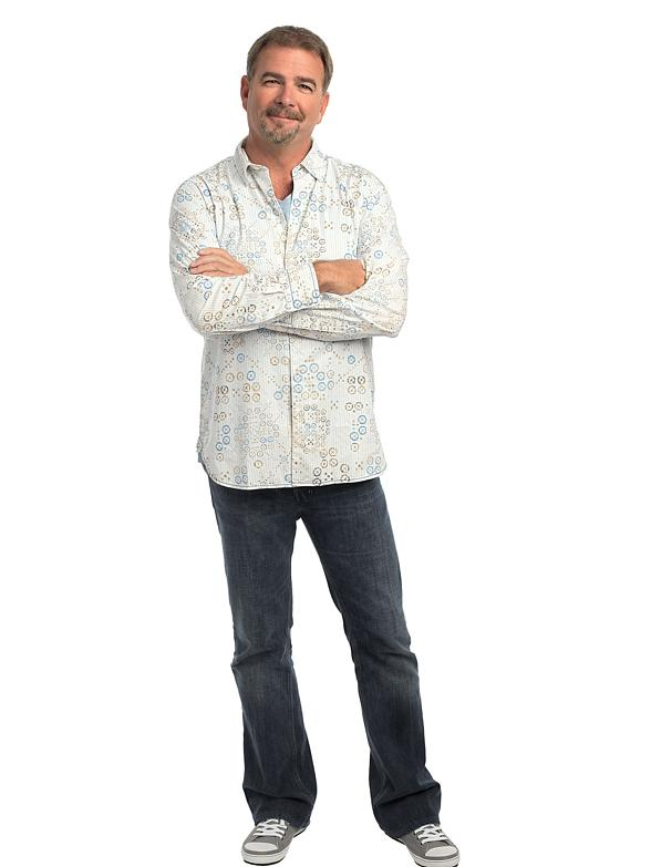 Bill Engvall Wrangles Laughs at Treasure Island December 2
