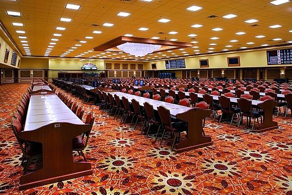 South Point Hotel, Casino and Spa Hosts $500,000 Super Gala Bingo Event Nov. 13 and 14