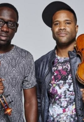 Black Violin to Perform at Artemus Hamm Concert Hall in Las Vegas on Feb. 24