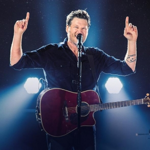 "Blake Shelton Brings 2017 ""Doing it to Country Songs"" Tour to MGM Grand Garden Arena Saturday, March 4"
