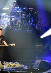 Blink-182 Kicks Off Vegas Residency at Palms Casino Resort in Las Vegas