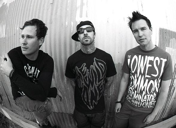 Wine Amplified Adds Bands to Two-Day Festival Lineup Headlined by Blink-182 and Train