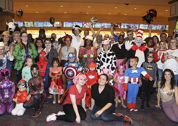 Junior Achievement of Southern Nevada Announces 17th Annual Boo-A-Thon Fundraiser on October 20 and 21, 2018