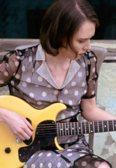 Singer-Songwriter Gillian Welch to Perform at House of Blues in Mandalay Bay Las Vegas June 23, 2018