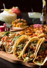Libre Mexican Cantina and Borracha Mexican Cantina Offer $1 Tacos for National Taco Day