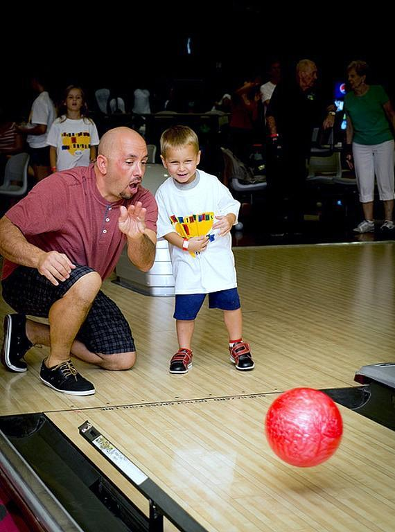 Registration Now Open for 2017 Bowl 4 The Kids Event to Raise Funds for Kids Without Medical Insurance; Event is August 5 at Sunset Station in Las Vegas