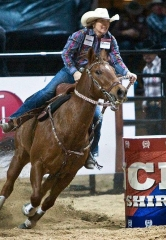 CINCH Boyd Gaming Chute-Out Touts World-Champion Competitors for 2017
