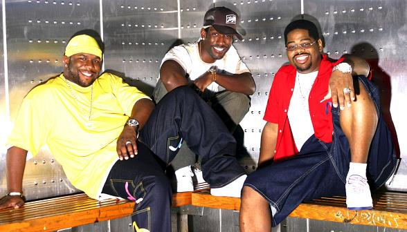 Boyz II Men to Play The Orleans Showroom July 10-11