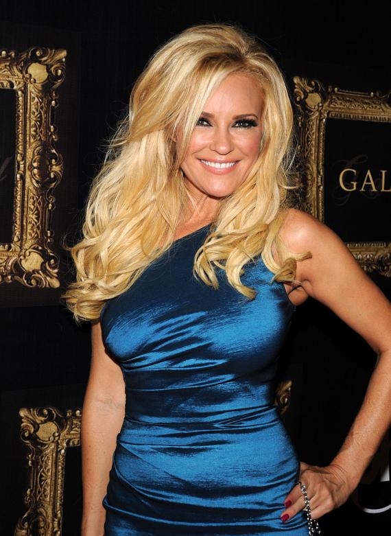 Bridget Marquardt at Gallery Nightclub in Las Vegas