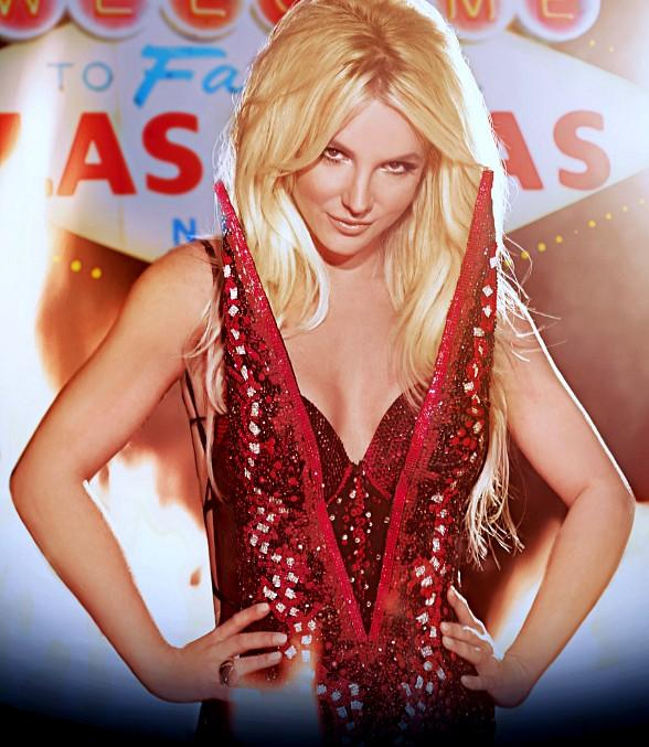 Britney Spears Reveals Two-Year Residency at Planet Hollywood with Major Event Staged in Nevada Desert