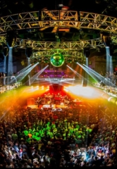 Brooklyn Bowl Las Vegas Announces $20 Tickets for Upcoming Concerts During National Concert Week