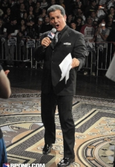 Bruce Buffer to Crown the World Series of Beer Pong XIII Champions at Westgate Las Vegas Resort & Casino