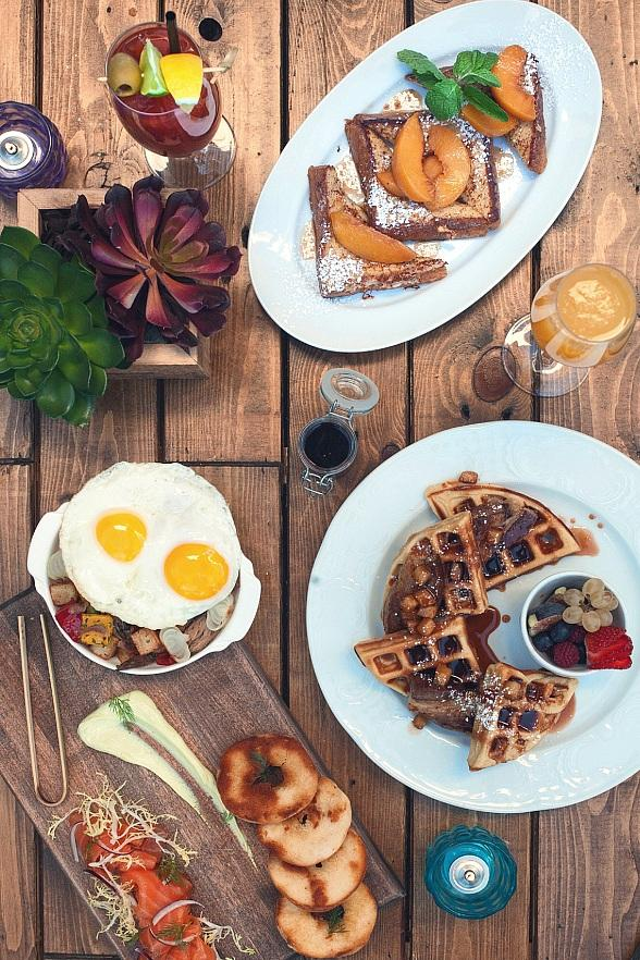 "Get ""Whist-ed"" at Whist Stove and Spirit's Super Brunch Sunday"