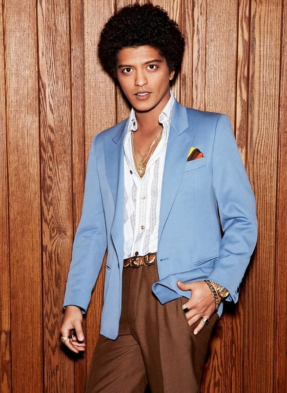 Bruno Mars to Open Intimate New Venue, The Chelsea at The Cosmopolitan of Las Vegas with New Year's Eve Shows