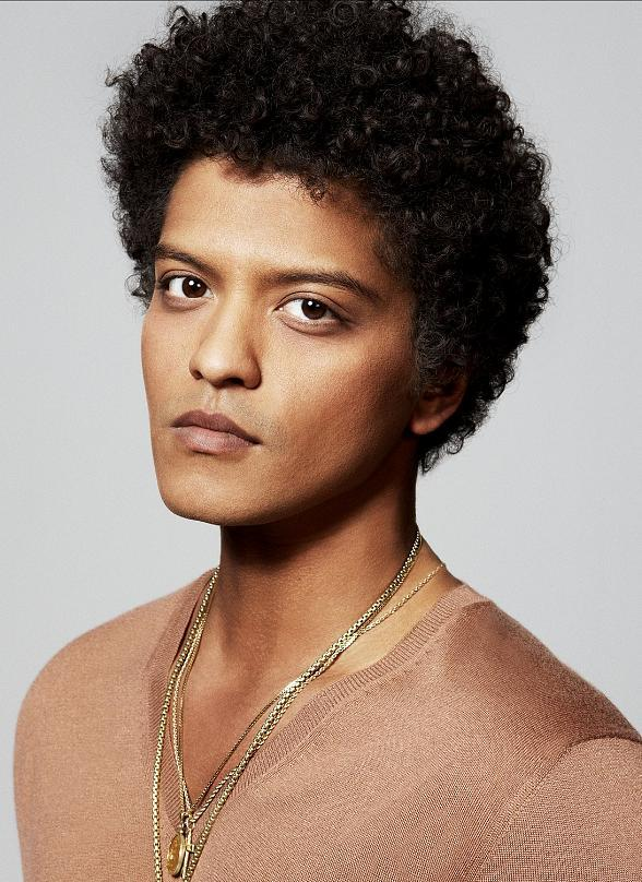 Bruno Mars Returns To The Chelsea At The Cosmopolitan Of