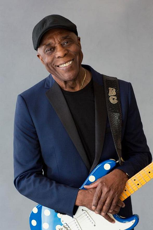 Buddy Guy to Perform at Star of the Desert Arena in Primm March 24, 2018