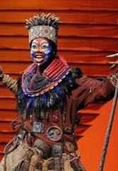 "Tickets for Disney's ""The Lion King"" On Sale June 15 – Performances Begin at The Smith Center Nov. 7"