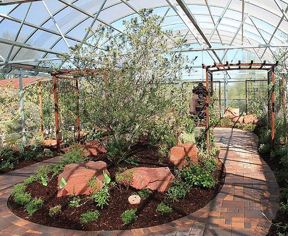Butterfly Habitat Opens for Fall 2015 Season; Springs Preserve Botanical Garden is all Aflutter Starting Sept. 5