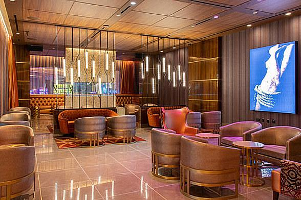 CASBAR, Stylish New 24/7 Lounge Now Open at SLS Las Vegas