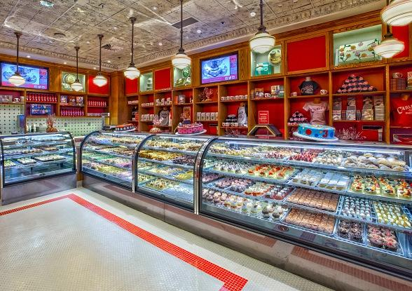 Carlo's Bakery offers Online Ordering