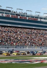 LVMS Announces Race-Stage Information for 2017 NASCAR Weekend