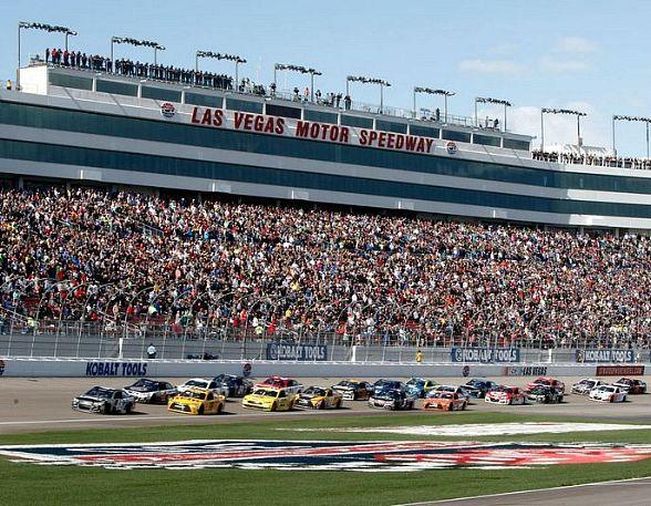 Lvms announces race stage information for 2017 nascar weekend for Hotels near motor speedway las vegas