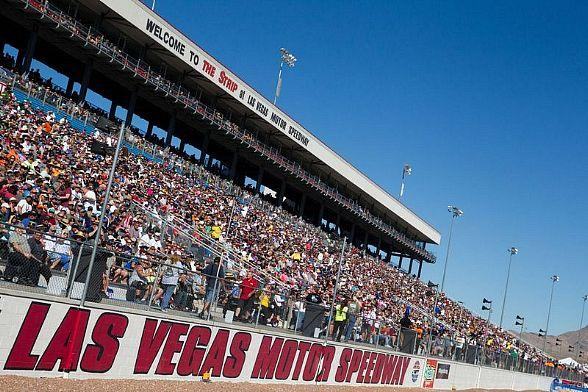Las Vegas Motor Speedway Announces 2018 Strip Schedule