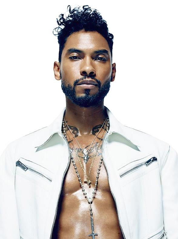 Grammy Award-Winning Artist Miguel to Perform Live Concert at Drai's Beachclub • Nightclub atop The Cromwell Aug. 28