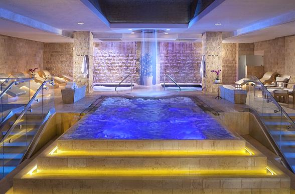 Hotels With Jacuzzi In Room In Rome