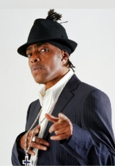 Coolio to Perform at Flamingo Las Vegas' GO Pool Dayclub in Las Vegas July 19