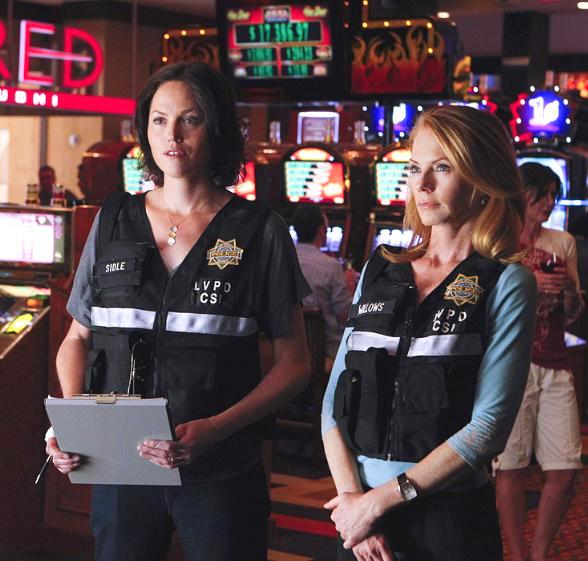"""Golden Nugget to Appear in Upcoming Episode of """"CSI: Crime Scene Investigation"""""""