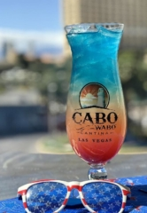 Cabo Wabo Cantina Will Celebrate Memorial Day Weekend with Three-Day Party Extravaganza
