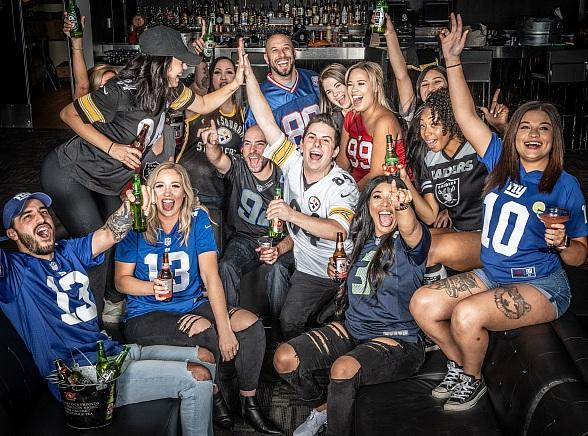 Cabo Wabo Cantina to Host a Football Fiesta for the Big Game