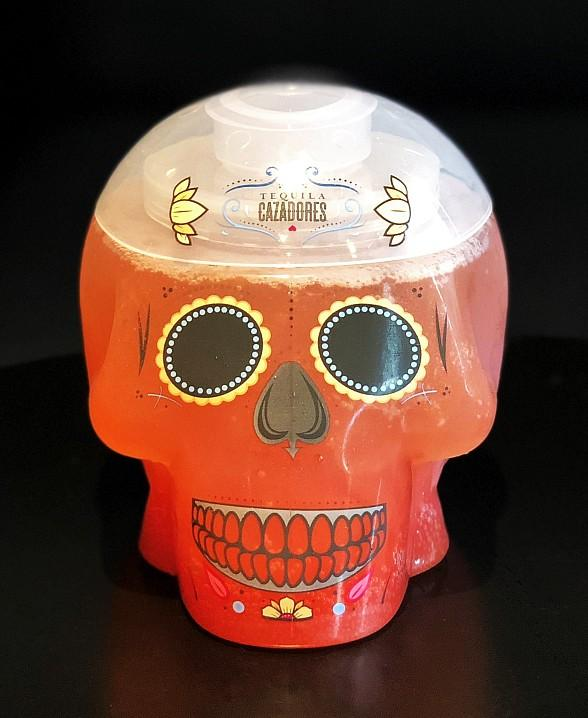 Cabo Wabo Cantina Offers Specialty Cocktail for Halloween and Dia de los Muertos