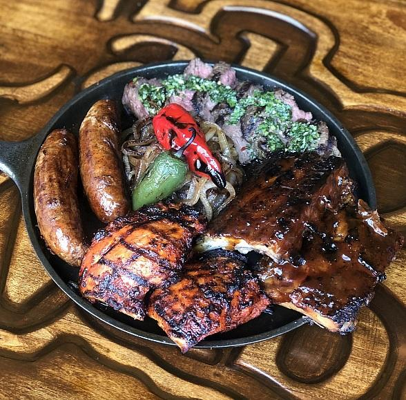 Cabo Wabo Cantina to Celebrate Mexican Independence Day with Traditional Mexican Dishes
