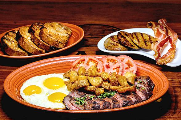 Saddle Up to Celebrate National Finals Rodeo at Cabo Wabo Cantina
